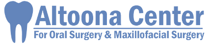 Logo, Altoona Center For Oral Surgery & Maxillofacial Surgery
